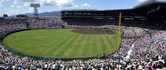 伝統の一戦!阪神甲子園球場 阪神VS巨人戦 観戦ツアー