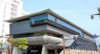 高知県立高知城歴史博物館&ヴィラサントリーニdeランチ